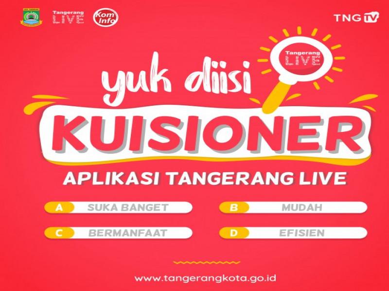 kuisioner-aplikasi-tangerang-live
