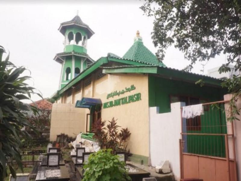masjid-kali-pasir-simbol-keharmonisan-beragama-di-kota-tangerang