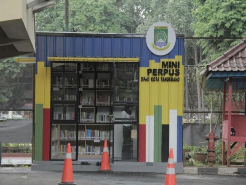 taman-tematik-di-kota-tangerang-akan-di-lengkapi-perpustakaan-mini