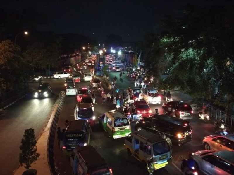 dishub-siapkan-rekayasa-lalu-lintas-pembukaan-festival-cisadane-2018