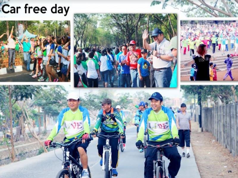 car-free-day-kampanye-kurangi-penggunaan-kendaraan