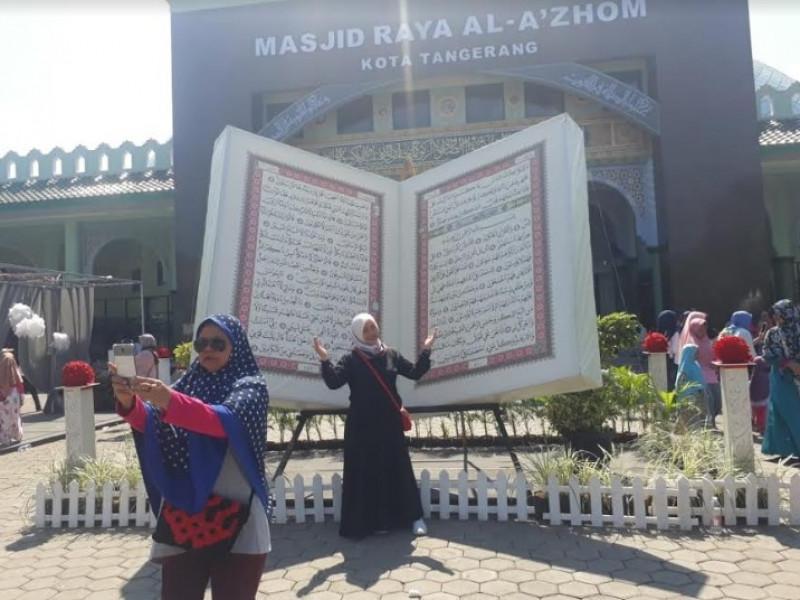 festival-al-azhom-magnet-wisata-religi-di-kota-tangerang