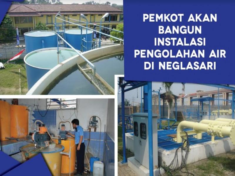 pemkot-akan-bangun-instalasi-pengolahan-air-di-neglasari