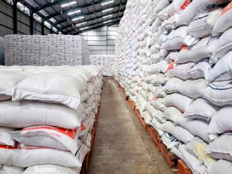 kota-tangerang-miliki-284-ton-beras-cadangan-pangan