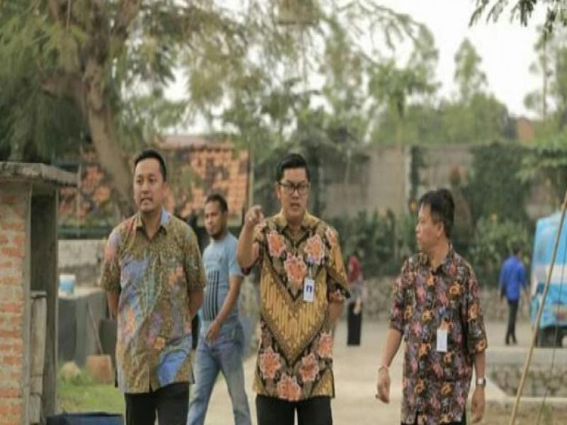 dinas-perkim-konsisten-bangun-kampung-tematik