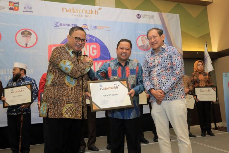 pemkot-tangerang-raih-penghargaan-natamukti-2019