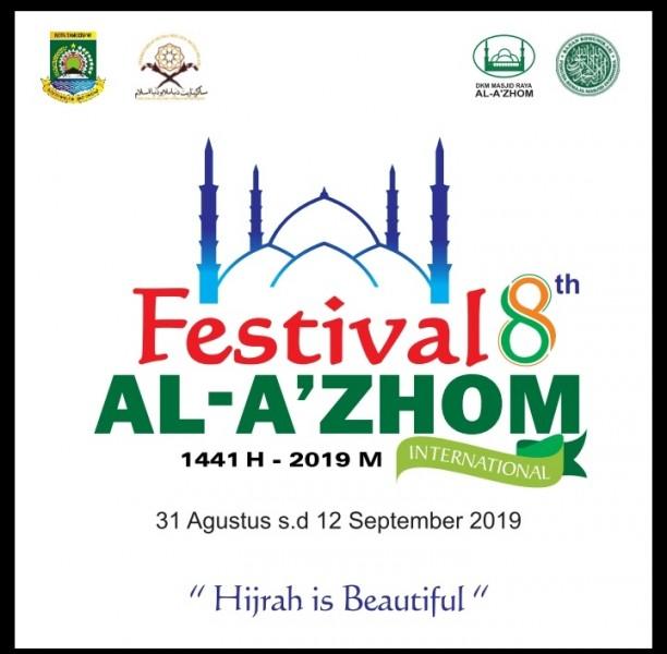 hijrah-is-beautiful-di-festival-al-azhom-2019