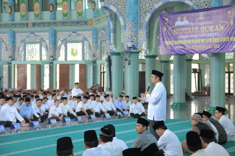 nuzulul-qur-an-jadi-momen-ketenangan-dan-perdamaian