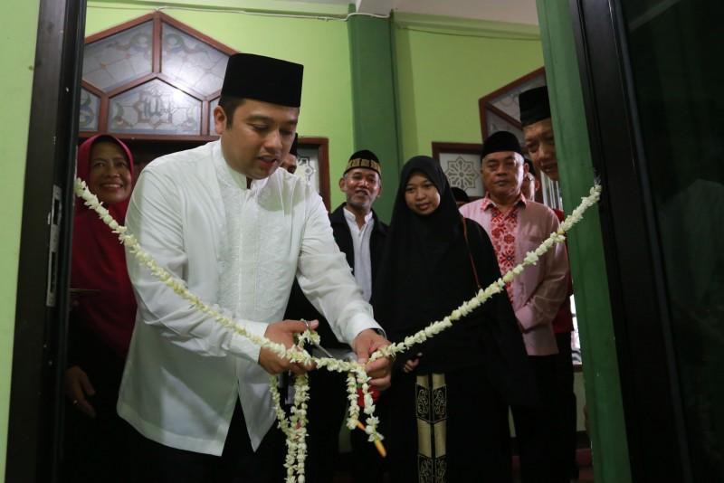 walikota-ajak-para-pemuda-berperan-aktif-memakmurkan-masjid