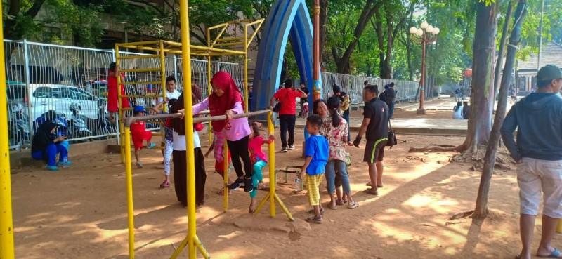 alun-alun-kota-tangerang-destinasi-rekreasi-dan-olahraga-gratis