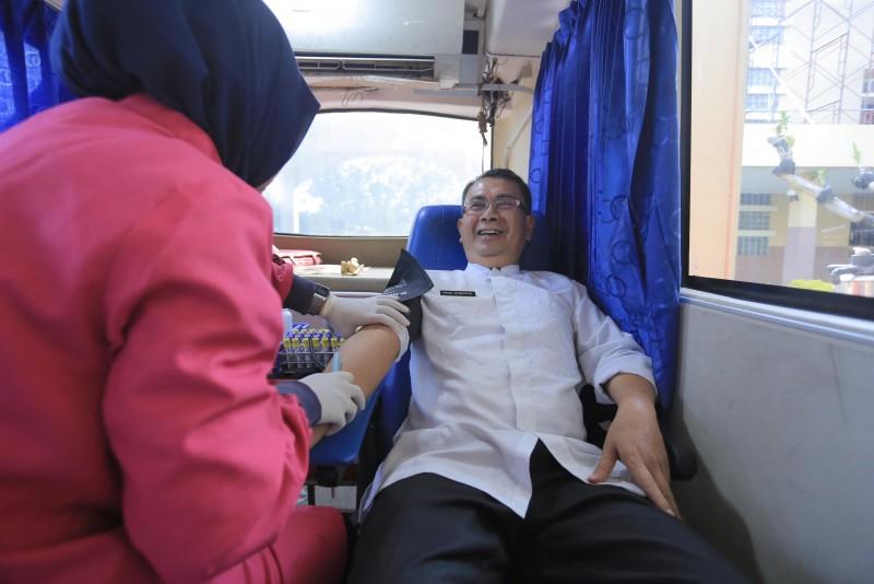 jelang-hkn-pemkot-gelar-donor-darah