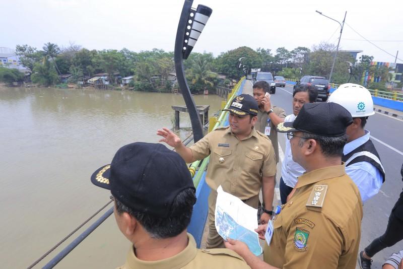arief-minta-pengerjaan-pembangunan-pusat-pengendalian-banjir-dikebut