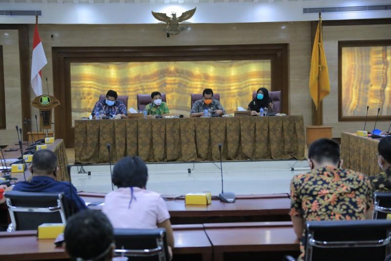 pemkot-bersama-stakeholders-perdagangan-dan-jasa-bahas-pelaksanaan-protokol-kesehatan