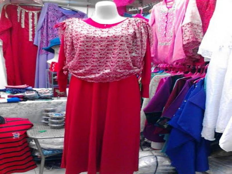 jelang-lebaran-produksi-pakaian-muslim-meningkat