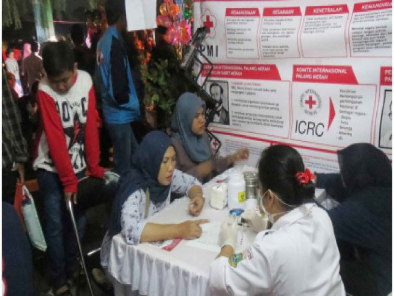 pmi-kota-tangerang-berikan-pelayanan-pengecekan-golongan-dan-donor-darah