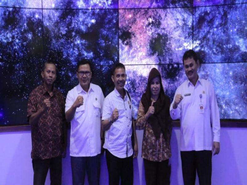 dprd-kabupaten-belitung-timur-belajar-smart-city-ke-kota-tangerang