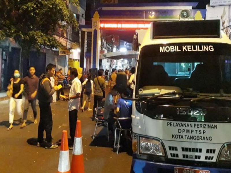mobil-perizinan-buka-pelayanan-di-culinary-night