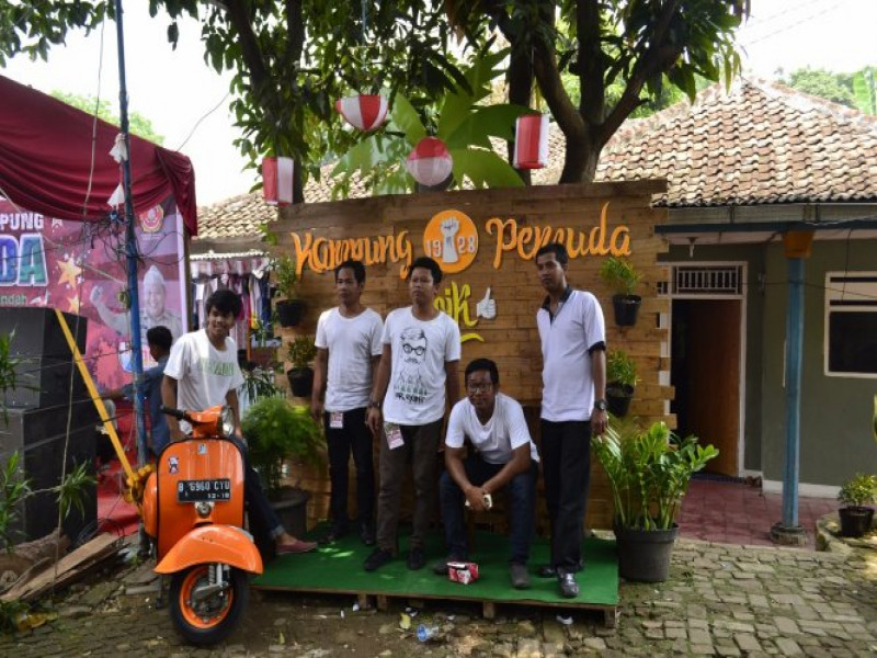 kemeriahan-gebyar-festival-kampung-pemuda-kelurahan-kelapa-indah