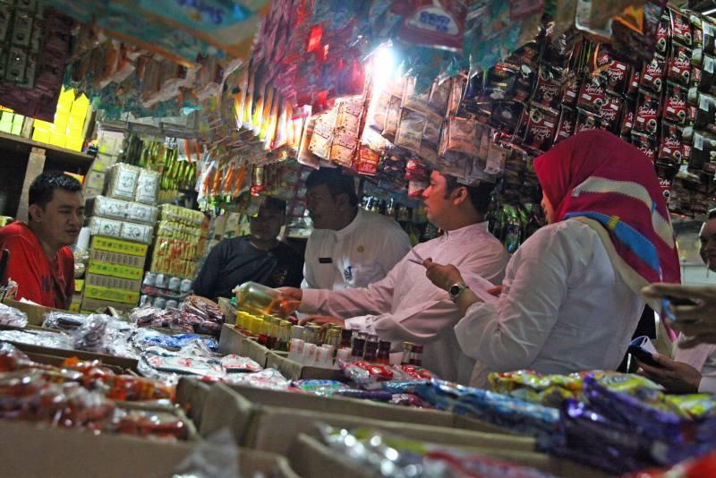 jelang-puasa-ramadhan-arief-cek-ketersediaan-bahan-pokok