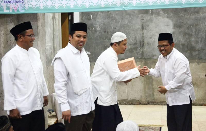 tarawih-keliling-tarling-di-masjid-nurul-hidayah