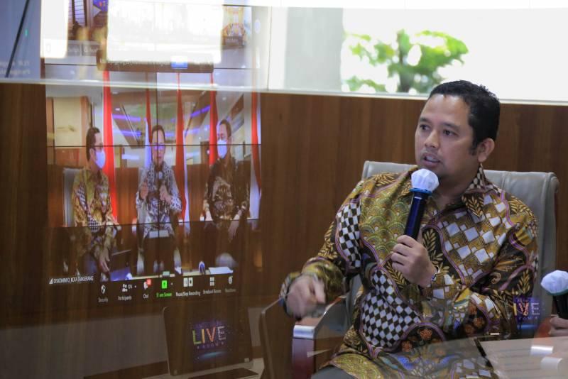 arief-ditunjuk-jadi-pembicara-dalam-dialog-nasional-apeksi