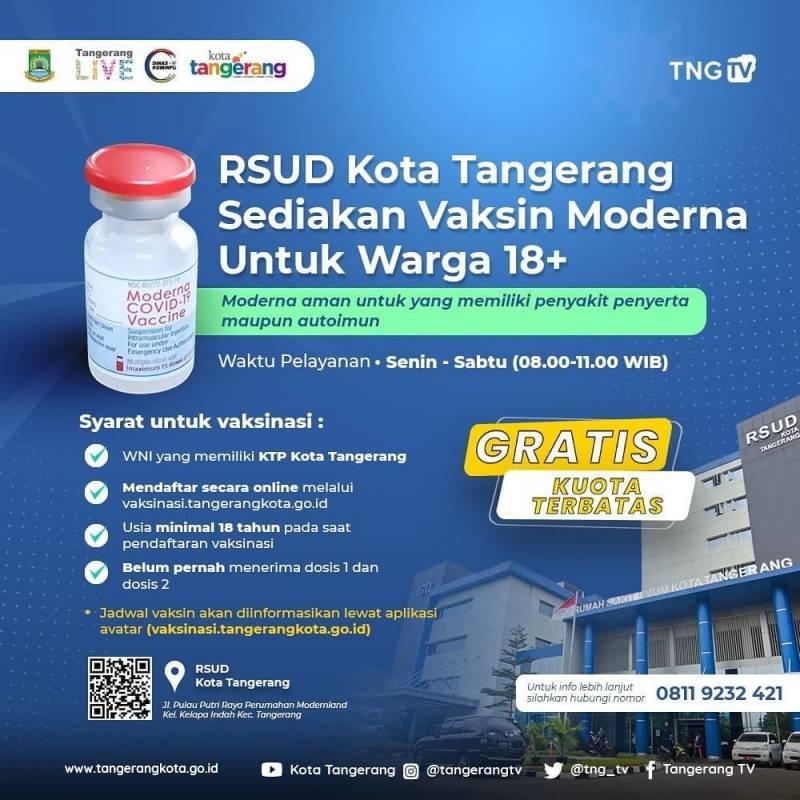 IMG-rsud-kota-tangerang-sediakan-vaksin-moderna-untuk-warga-18-plus